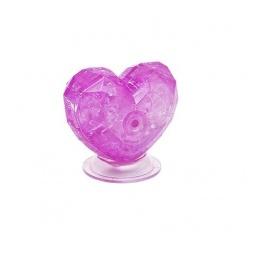 фото Пазл-конструктор 3D Ice Puzzle «Сердце» Love Heart