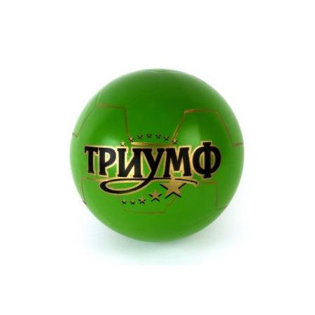 Купить Мяч детский Русский стиль лакированный 40614