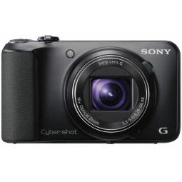 фото Фотокамера цифровая SONY DSC-H90. Цвет: черный