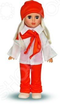 Кукла Весна «Алла 2»Куклы<br>Кукла Весна Алла 2 это красивая куколка, которая точно порадует вашего ребенка и подарит ему сказочные минуты игры. При создании уделялось внимание всем частям тела и аксессуарам, ведь именно это делает куклу уникальной. Глаза и вся фигурка полностью соответствует образу настоящего маленького человека. Кукла одета в оригинальный наряд, а волосы уложены в соответствии с общим стилем. Игрушки такого типа помогают ребенку развивать фантазию, мелкую моторику рук, логику и создавать собственные удивительные истории с участием куклы.<br>