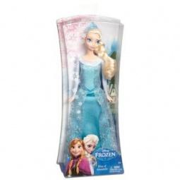 фото Кукла Mattel «Эльза»