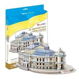 Купить Пазл 3D CubicFun «Одесский театр оперы и балета»