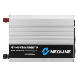 фото Инвертор автомобильный Neoline 1000W