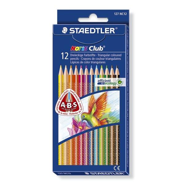 фото Набор цветных карандашей Staedtler 127NC1211