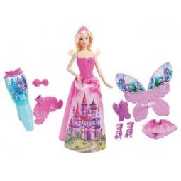 фото Кукла Barbie со сказочными нарядами 44795