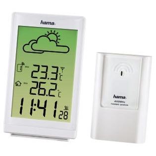 Купить Метеостанция Hama EWS-880