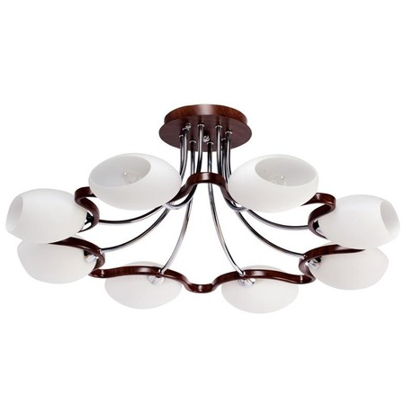 Купить Люстра потолочная MW-Light «Альфа» 324011108