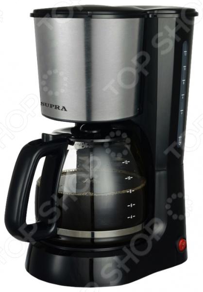Кофеварка Supra CMS-1501