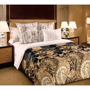 Купить Комплект постельного белья Королевское Искушение с компаньоном «Музей». Семейный