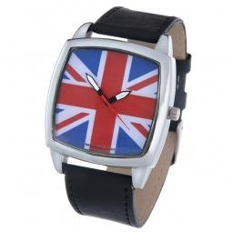 фото Часы наручные Mitya Veselkov «Британский флаг» CH