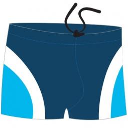 фото Плавки мужские Atemi SM10-R. Размер одежды: 52