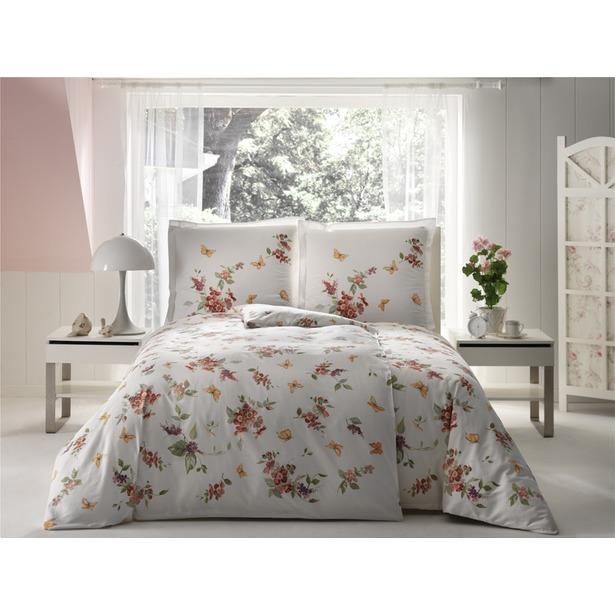 фото Комплект постельного белья Tac Liana. 1,5-спальный