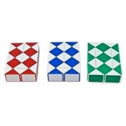 Купить Головоломка Shantou Gepai «Змейка логическая» 086-24. В ассортименте