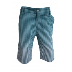 фото Шорты в полоску La Miniatura Seersucker Chino Short. Рост: 134-140 см