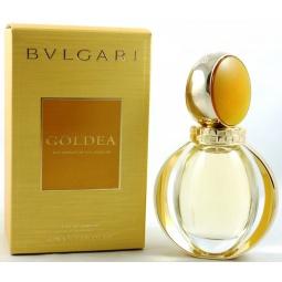 фото Парфюмированная вода для женщин BVLGARI Goldea