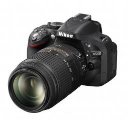 Купить Фотокамера цифровая Nikon D3200 Double 18-55 VR / 55-300VR
