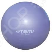 Фитбол Atemi AGB-04-75 игровая мышь oklick 765g symbiont black