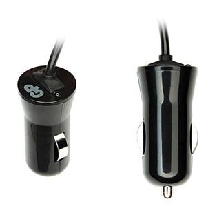 Купить Устройство зарядное автомобильное GP Batteries AP11B-2CR1