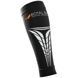 фото Гетры компрессионные спортивные Royal Bay Extreme. Цвет: черный. Размер: L