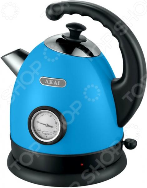 Чайник Akai KМ-1073 U чайник akai kw 1085 x