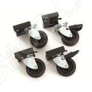 Комплект колес для переноски Beeztees 715075. В ассортименте
