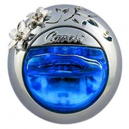 Купить Ароматизатор на дефлектор жидкостной с пробником Carori
