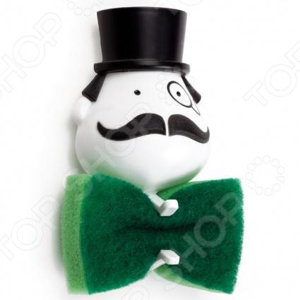 фото Держатель для губки Peleg Design Mr. Sponge, Кухонная мелочь