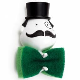 Купить Держатель для губки Peleg Design Mr. Sponge