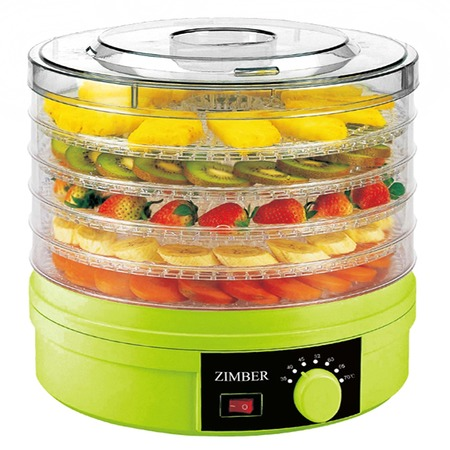 Купить Сушилка для овощей Zimber ZM-11022