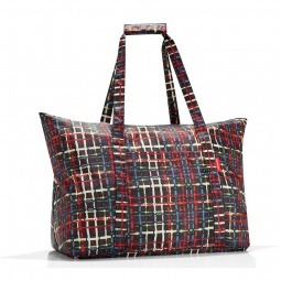 фото Сумка дорожная Reisenthel Mini Maxi Travelbag Wool