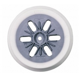 Купить Диск шлифовальный тарельчатый Bosch GEX, 150 мм