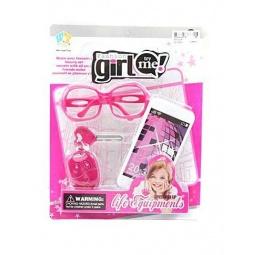 фото Игровой набор для девочки Shantou Gepai Fashion girl WY333-4