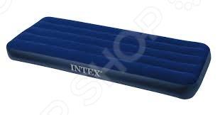 Кровать надувная Intex с68950