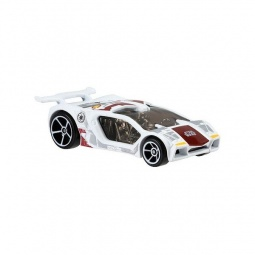 фото Машинка игрушечная Mattel IMPAVIDO