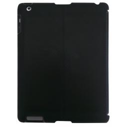 фото Чехол NHL Cover Blue Stitching для New iPad