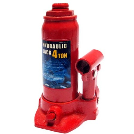 Купить Домкрат гидравлический бутылочный Megapower M-90403S