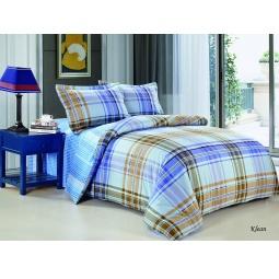 фото Комплект постельного белья Jardin Klean. 2-спальный