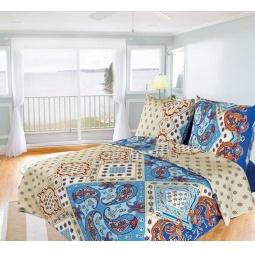 фото Комплект постельного белья Олеся «Дальний восток». 2-спальный