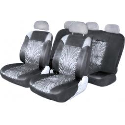 Набор чехлов для сидений SKYWAY Arctic 1035 - фото 7