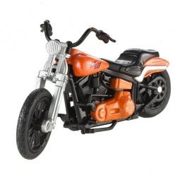 фото Модель мотоцикла коллекционная Mattel X7721 «Rollin Thunder»