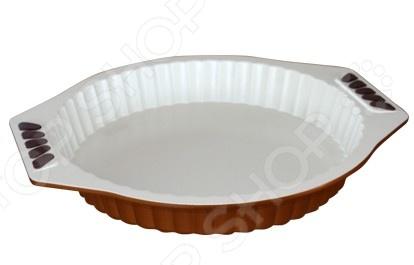Форма для запекания керамическая Pomi d'Oro Q2824