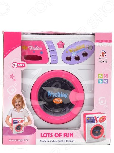 Стиральная машина игрушечная Shantou Gepai 1716991