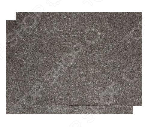 Набор ковриков влаговпитывающих универсальных Зебра Z-0849