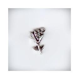 Купить Подвеска металлическая Ars Hobby «Бутон розы»