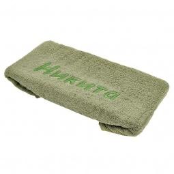фото Полотенце подарочное с вышивкой TAC Никита. Цвет: зеленый