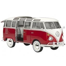 Купить Сборная модель автобуса 1:24 Revell Volkswagen T1 Samba Bus