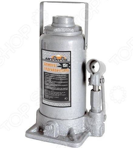 Домкрат гидравлический бутылочный Автостоп AJ-015