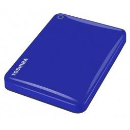фото Внешний жесткий диск Toshiba Canvio Connect II 3Tb