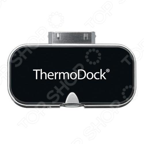 Термометр Medisana ThermoDock 2