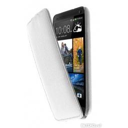 фото Чехол LaZarr Protective Case для HTC One V. Цвет: белый